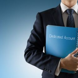 Dedicated Accounts for regular travellers